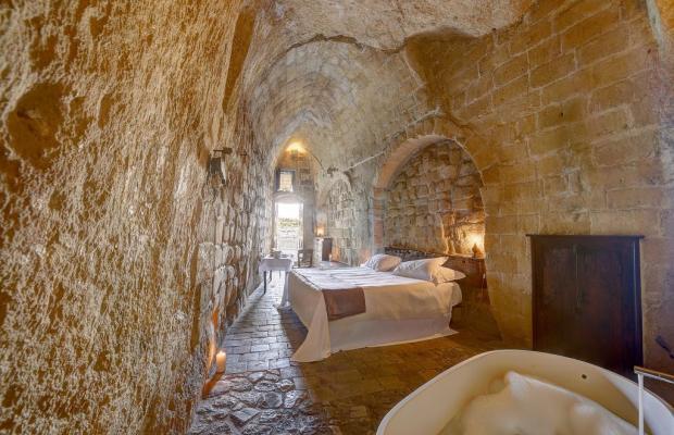 фотографии отеля Sextantio Le Grotte Della Civita изображение №19