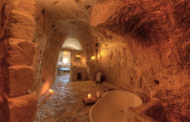 фото отеля Sextantio Le Grotte Della Civita изображение №17