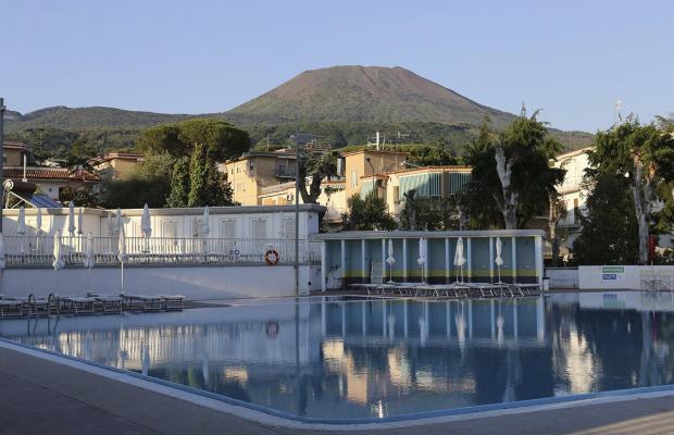 фото отеля Sakura Club (ех. Mercure Napoli) изображение №17