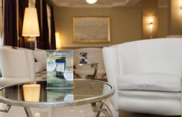 фото отеля Zanhotel & Meeting Centergross изображение №25