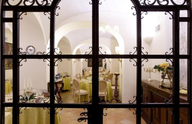 фотографии Palazzo Alabardieri изображение №36