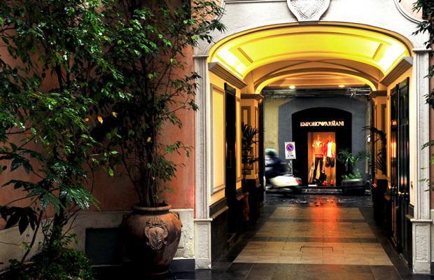 фотографии Palazzo Alabardieri изображение №32