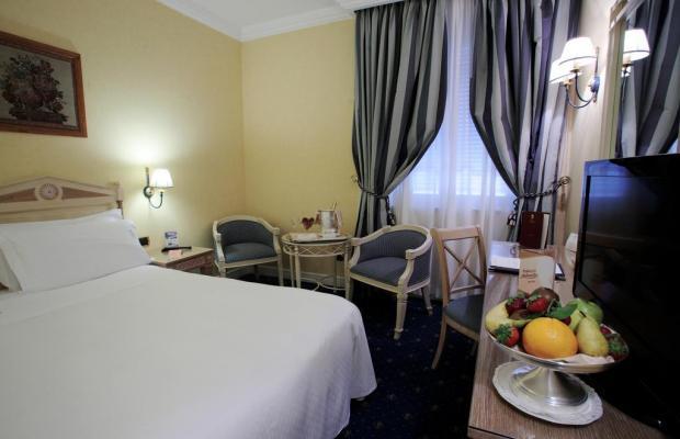 фотографии отеля Palazzo Alabardieri изображение №15