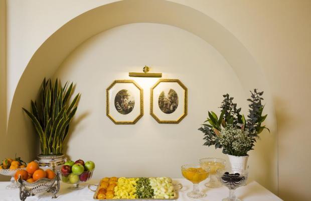 фотографии Palazzo Alabardieri изображение №4