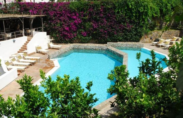 фото отеля Grand Hotel Santa Domitilla изображение №41