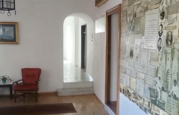 фотографии отеля Luna Convento изображение №39
