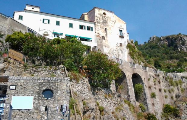 фотографии отеля Luna Convento изображение №11