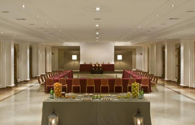 фото Ambasciatori Place (ex. Ambasciatori Meeting & Spa Hotel) изображение №6