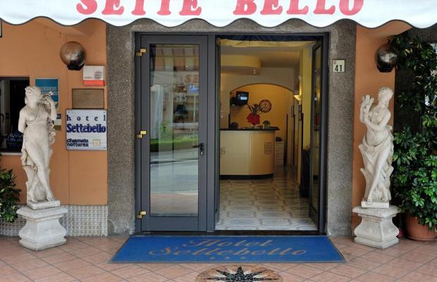 фотографии отеля Sette Bello (7 Bello) изображение №3