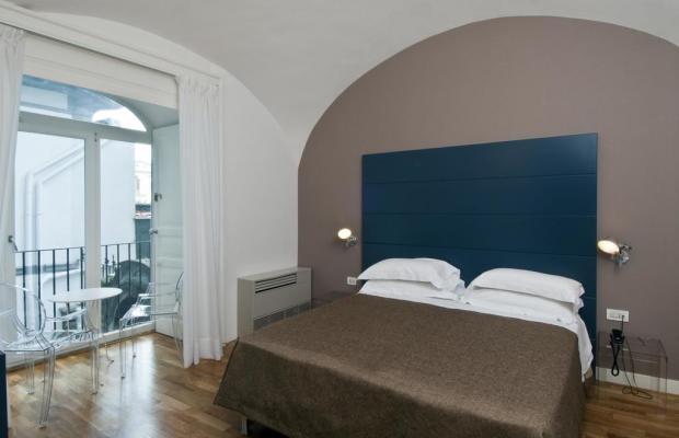 фотографии отеля Piazza Bellini изображение №11