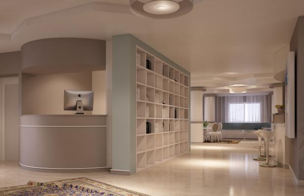 фото отеля Le Ginestre  изображение №5