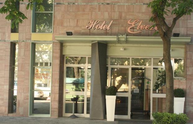 фото отеля Elvezia изображение №1