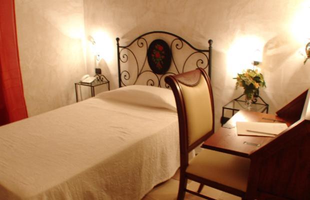 фото отеля Masseria Fortificata Donnaloia изображение №29