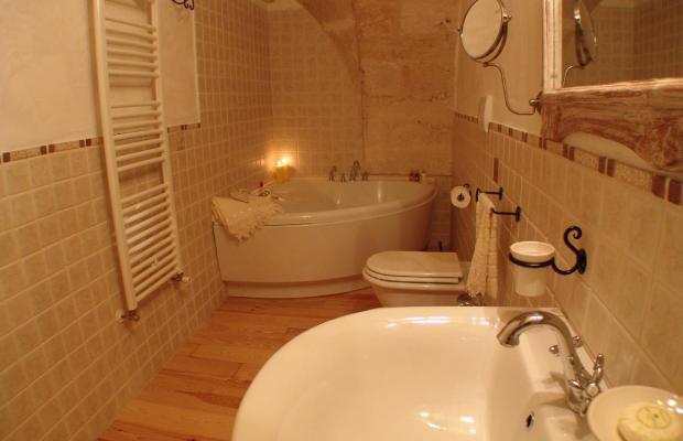 фотографии отеля Masseria Fortificata Donnaloia изображение №19
