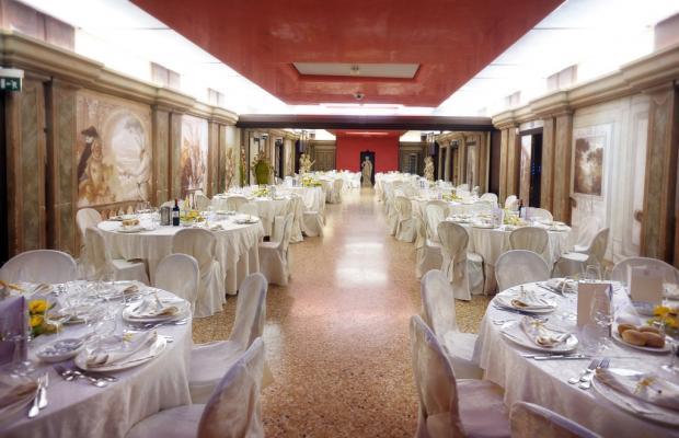фото отеля Castello Bevilacqua изображение №21