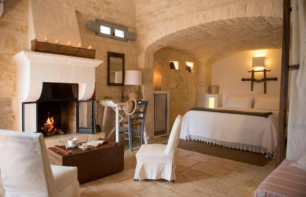 фотографии отеля Masseria Salinola изображение №39