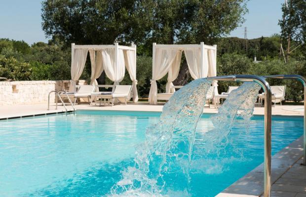 фото отеля Masseria Salinola изображение №33