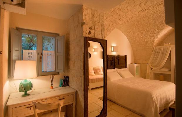 фотографии отеля Masseria Salinola изображение №19