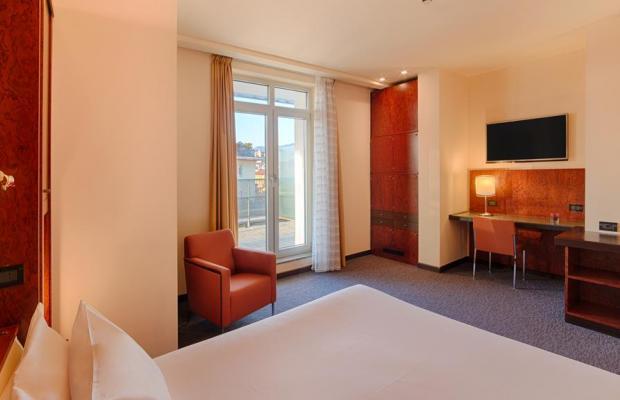 фото отеля NH Bergamo изображение №5