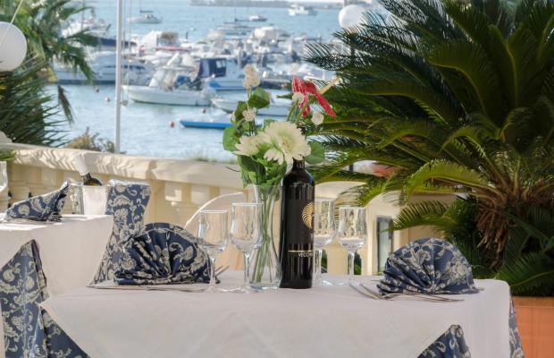 фото отеля Mediterraneo изображение №9