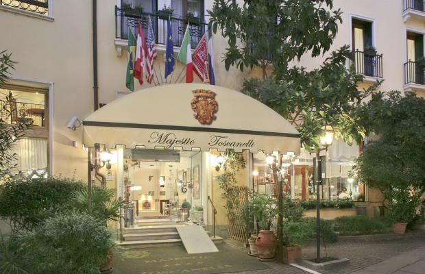 фото отеля Majestic Toscanelli изображение №41
