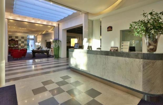 фотографии Terme Di Monticelli Delle Rose (ex. Best Western Hotel Delle Rose) изображение №16
