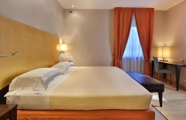 фотографии Terme Di Monticelli Delle Rose (ex. Best Western Hotel Delle Rose) изображение №12