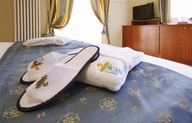 фотографии отеля Toscana Spa Wellness & Fitness изображение №27