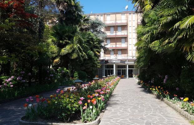 фотографии отеля Terme Villa Piave изображение №7