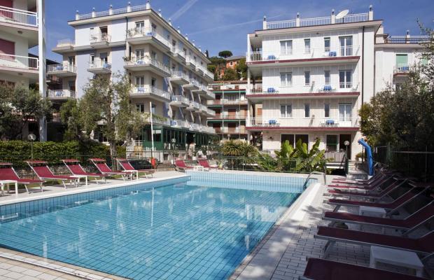 фото отеля Garden Hotel Alassio изображение №1