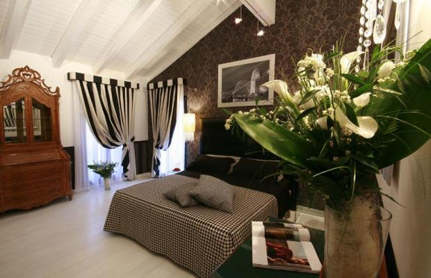 фотографии отеля Savoia Country House изображение №23
