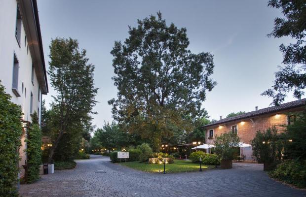 фотографии отеля Savoia Country House изображение №3