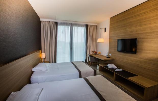 фотографии отеля Quality Inn San Martino изображение №7
