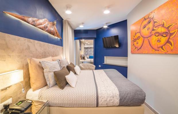 фотографии отеля Airone (ex. Executive Sea Hotels) изображение №15