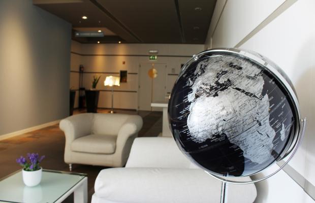 фото Regiohotel Manfredi изображение №2