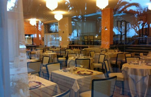фотографии Grand Hotel Moroni изображение №36
