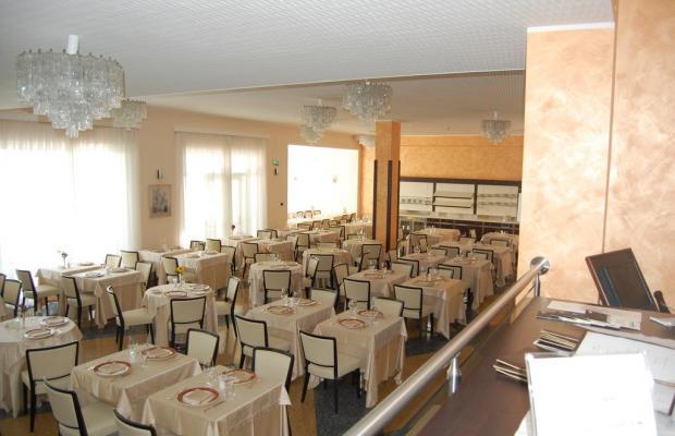 фото отеля Grand Hotel Moroni изображение №33