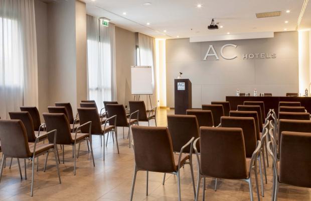 фото отеля AC Hotel by Marriott Arezzo изображение №33