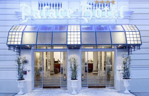 фотографии отеля Palace изображение №23