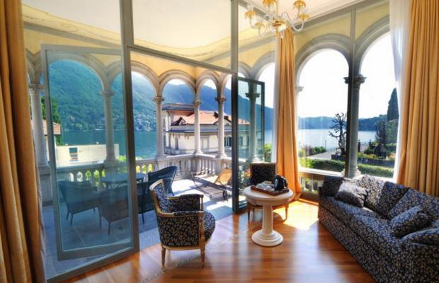 фотографии отеля Grand Hotel Imperiale Resort & SPA изображение №31