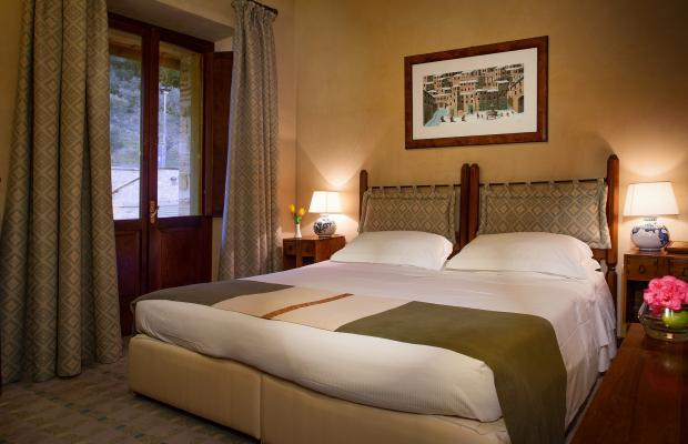 фото отеля Park Hotel ai Cappuccini изображение №9