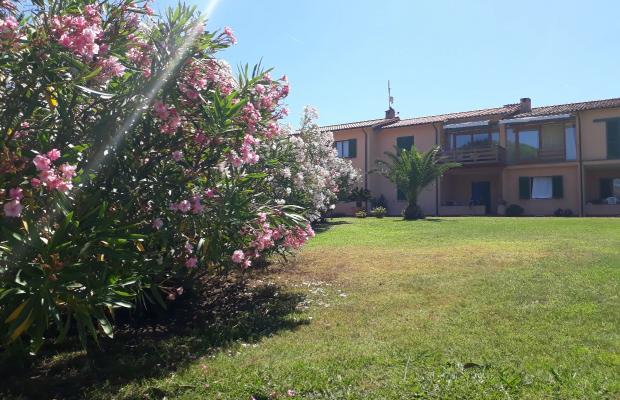 фотографии отеля Villa Cecilia изображение №3