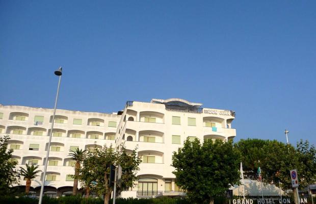 фотографии Grand Hotel Don Juan изображение №4