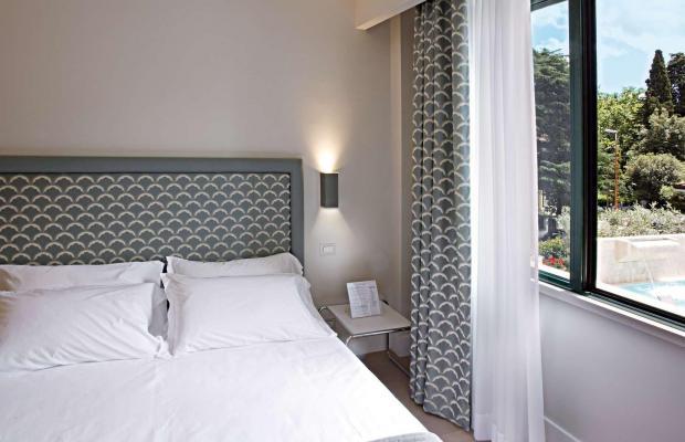 фотографии отеля Grand Hotel Croce Di Malta изображение №47