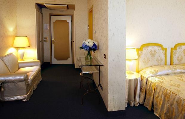 фото отеля Grand Hotel Croce Di Malta изображение №37