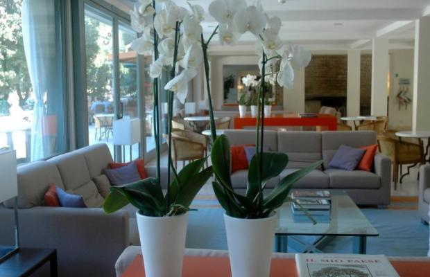 фотографии отеля Grand Hotel Croce Di Malta изображение №35
