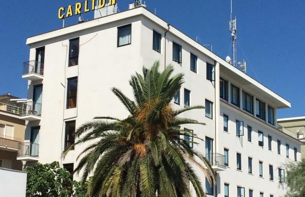 фотографии отеля Carlton изображение №3