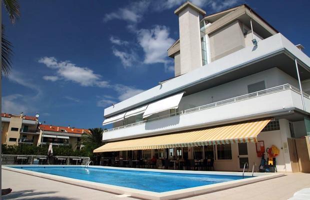 фото Palace Hotel Magnolia SPA изображение №6