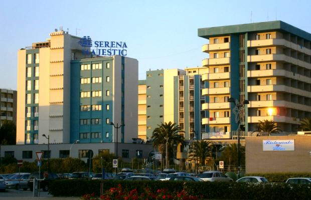 фото Serena Majestic Hotel Residence изображение №14