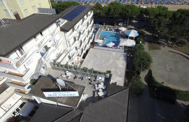 фотографии отеля Miramare изображение №11